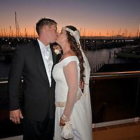 Marc & Venesa's Wedding
