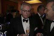 David Starkey, Morgan Stanley Great Briton 2006. The Guildhall. Basinghall st. London. 18 January 2006. h by Dafydd Jones. 248 Clapham Rd. London SW9 0PZ. Tel 0207 820 0771. www.dafjones.com.