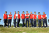 FAU Men's Golf 2011