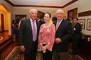 Arthritis Foundation. Linbeck home. 10.23.14