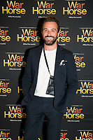 Darren McMullen at the opening night of War Horse, at the Lyric Theatre, Star City on February 18, 2020 in Sydney, Australia