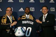 2010.01.14 MLS SuperDraft
