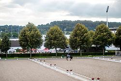 Schneider Dorothee, GER, Sammy Davis Jr<br /> CHIO Aachen 2021<br /> © Hippo Foto - Sharon Vandeput<br /> 16/09/21