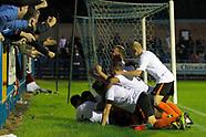 Stalybridge Celtic FC 1-3 Stockport County FC 9.8.16