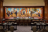 King Cole Bar: St Regis Hotel