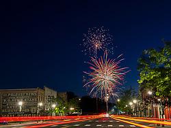 United States, Washington, Palouse region