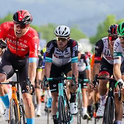 20210609: SLO, Cycling - 27th Tour of Slovenia / 27. dirka Po Sloveniji, Day 1