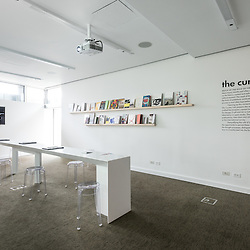Project Space at MAD