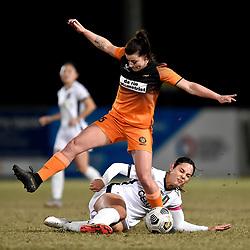 18th July 2021 - NPL Queensland Senior Women RD17: Eastern Suburbs FC v Brisbane City FC
