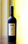 Byrrh 1875 Rare Assemblage. Byrrh is an aperitif spirit alcohol drink made from wine grape juice with spices and herbs. Special blend cuvee limited edition