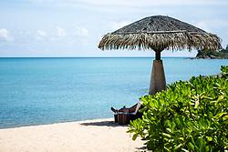 Beach Resort, Ko Samui, Thailand