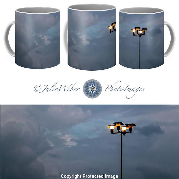 Coffee Mug Showcase   73 - Shop here: https://2-julie-weber.pixels.com/products/responding-to-light-3-julie-weber-coffee-mug.html