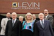 2016 - Levin Family Foundation Portraits