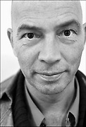 Nederland, Nijmegen, 9-3-2017Schrijver van het boekenweekgeschenk 2014 Tommy Wieringa.Foto: Flip Franssen