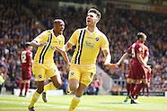 Bradford City v Millwall 150516