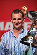 080914 33th Copa del Rey Mapfre Sailing Cup Awards Ceremony