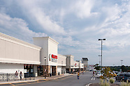 Valley Crossing Shopping Center Hickory NC Photography