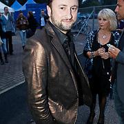 NLD/Amsterdam/20101007 - Europesche premiere Cirque du Soleil Totem, Dennis Weening