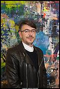 MARIUS BERCEA, Hypernova: Marius Bercea. Blain Southern. Hanover Sq. London. 27 March 2014.