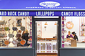 Spun Candy, Covent Garden