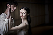 Amber Scott Australian Ballet for Q Weekend.