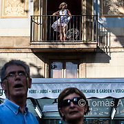 """To make the """"Barcelona brand"""" business model work, it is necessary to hyper-stimulate the tourists to live as many """"unique experiences"""" as possible: monuments, gastronomy, entertainment, fun... The object-based civilisation has been replaced by an experience economy."""