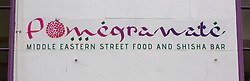 Tam Cowan at Pomegranate, 1 Antigua Street, Edinburgh.