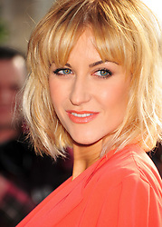 © under license to London News Pictures. 08/03/11.Katherine Kelly Red carpet arrivals for the 2011 TRIC (The Television & Radio Industries Club) Awards at Grosvenor House Hotel  London . Photo credit should read ALAN ROXBOROUGH/LNP
