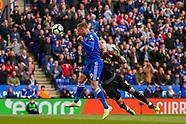 Leicester City v Arsenal 290419