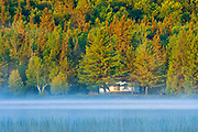 Cottage life. Lac des Sables<br />