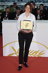 Alice Rohrwacher, best screenplay