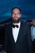 SANDRO KOPP,  Venetian Heritage Gala Dinner Dance.  Hotel  Cipriani, Venice. 9 May 2015