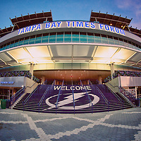 Home of the Lightning.