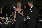 Countess of Derby, Cartier Racing Awards , Four Seasons Hotel, Hamilton Place, London, W1, 15 November 2006. ONE TIME USE ONLY - DO NOT ARCHIVE  © Copyright Photograph by Dafydd Jones 66 Stockwell Park Rd. London SW9 0DA Tel 020 7733 0108 www.dafjones.com