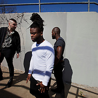 Picture shows :<br />