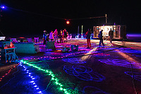 Super Deep Playa Party Name Unknown - https://Duncan.co/Burning-Man-2021