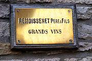 remoissenet p & f beaune cote de beaune burgundy france