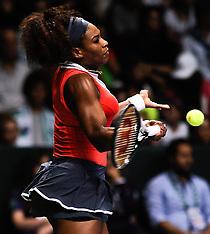 20121027 TUR: WTA TEB BNP Paribas Championships, Istanbul