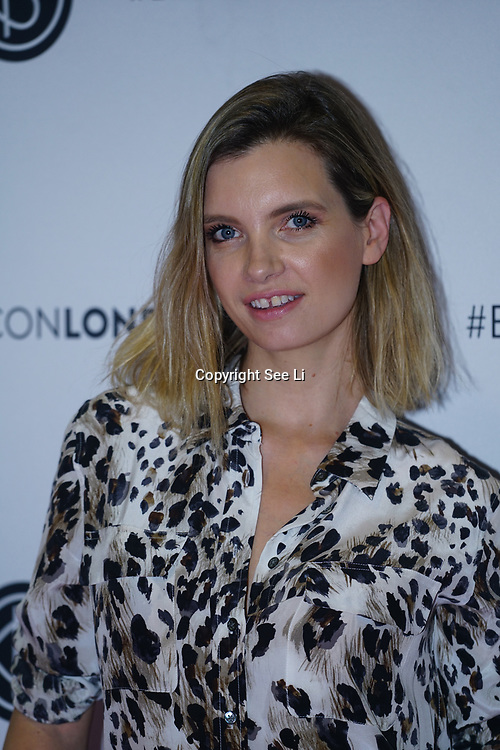 Olympia London,UK, 2nd Dec 2017. Ruth Crilly attends the BeautyCon London.