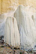 Ghostly looking rock formations in Wahweap Wash, Utah. Missoula Photographer