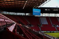 A general view of  bet365 Stadium, home of Stoke City<br /> <br /> Photographer Alex Dodd/CameraSport<br /> <br /> The EFL Sky Bet Championship - Stoke City v Middlesbrough - Saturday 5th December 2020 - bet365 Stadium - Stoke-on-Trent<br /> <br /> World Copyright © 2020 CameraSport. All rights reserved. 43 Linden Ave. Countesthorpe. Leicester. England. LE8 5PG - Tel: +44 (0) 116 277 4147 - admin@camerasport.com - www.camerasport.com