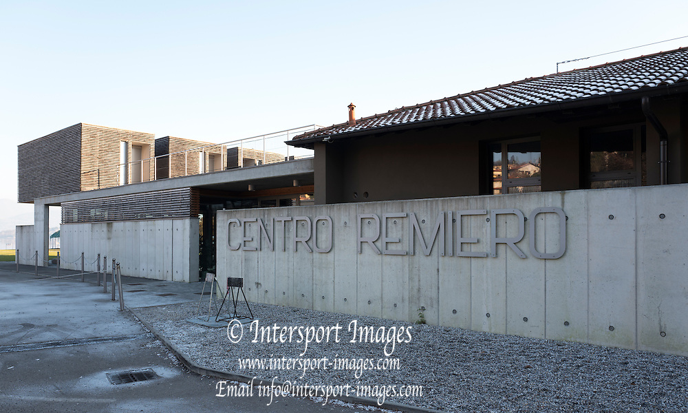 Erba. Lake Pusiano. Province of Coma ITALY. General View Erba. Lake Pusiano. Rowing centre of excellence. [Centro Remiiero] ITALY <br /> <br /> Sunday  01/01/2017<br /> <br /> [Mandatory Credit; Peter Spurrier/Intersport-images]<br /> <br /> <br /> LEICA CAMERA AG - LEICA Q (Typ 116) - 1/160 - f4