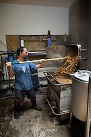 Maui Brewing Co..Photo © Robert Caplin...
