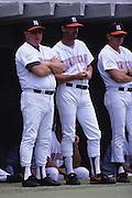 1992 Miami Hurricanes Baseball