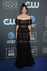 24th Annual Critics' Choice Awards. 13 Jan 2019 Pictured: Linda Cardellini. Photo credit: Jaxon / MEGA TheMegaAgency.com +1 888 505 6342
