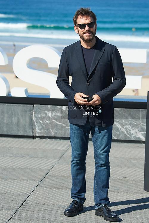 Matt Dillon attended 'The Great Fellove' Photocall during 68th San Sebastian International Film Festival at Kursaal Palace on September 22, 2020 in Donostia / San Sebastian, Spain