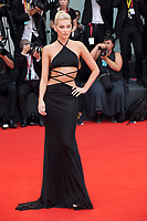 Elsa Hosk at the Opening Ceremony and gala screening of the film The Truth (La Vérité) at the 76th Venice Film Festival, Sala Grande on Wednesday 28th August 2019, Venice Lido, Italy.