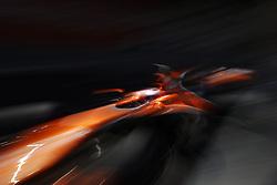 May 28, 2017 - Monte Carlo, Monaco - Motorsports: FIA Formula One World Championship 2017, Grand Prix of Monaco, .#22 Jenson Button (GBR, McLaren Honda) (Credit Image: © Hoch Zwei via ZUMA Wire)