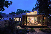 KBG Residence | The Raleigh Architecture Co. | Raleigh, NC