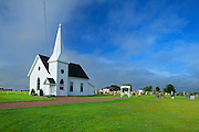 Brae United Church<br /> Brae<br /> Prince Edward Island <br /> Canada
